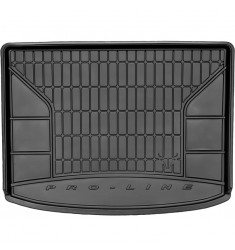 Multifunctionele Rubber kofferbakmat BMW 2-serie F45 Active Tourer vanaf 2014