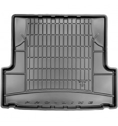 Multifunctionele Rubber kofferbakmat BMW 3-serie E91 Touring 2005-2011