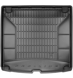 Multifunctionele Rubber kofferbakmat BMW 5-serie E61 Touring 2002-2010