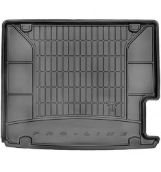 Multifunctionele Rubber kofferbakmat BMW X4 F26 vanaf 2014