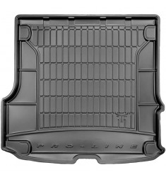 Multifunctionele Rubber kofferbakmat BMW X3 E83 2003-2010