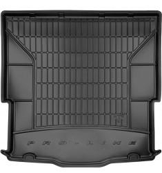 Multifunctionele Rubber kofferbakmat Ford Mondeo Mk V Station vanaf 2015