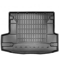 Multifunctionele Rubber kofferbakmat Honda Civic IX Station vanaf 2013