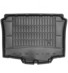 Multifunctionele Rubber kofferbakmat Mazda CX-5 vanaf 2012