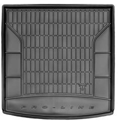 Multifunctionele Rubber kofferbakmat Volkswagen Golf VII Station hoge vloer vanaf 2013