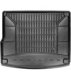 Multifunctionele Rubber kofferbakmat Volkswagen Touareg II vanaf 2014