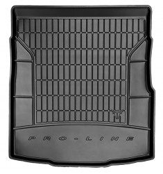 Multifunctionele Rubber kofferbakmat Volkswagen Passat B8 Sedan vanaf 2014