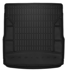 Multifunctionele Rubber kofferbakmat Volkswagen Passat B7 Station 2010-2014