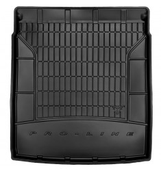 Multifunctionele Rubber kofferbakmat Volkswagen Passat B7 Sedan 2010-2014