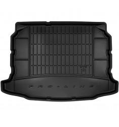 Multifunctionele Rubber kofferbakmat Seat Leon III Hatchback vanaf 2014