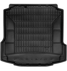 Multifunctionele Rubber kofferbakmat Skoda Rapid 2012-heden