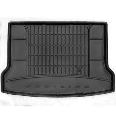 Multifunctionele Rubber kofferbakmat Mercedes GLA X156 vanaf 2013