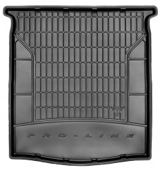 Multifunctionele Rubber kofferbakmat Mazda 6 III Sedan vanaf 2013