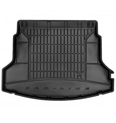 Multifunctionele Rubber kofferbakmat Honda CR-V IV vanaf 2012-2017