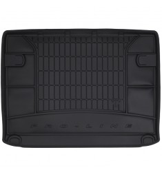Multifunctionele Rubber kofferbakmat Citroën DS5 2011-2015