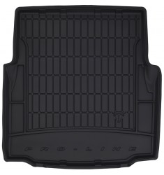 Multifunctionele Rubber kofferbakmat BMW 3-serie E46 Sedan 1998-2007