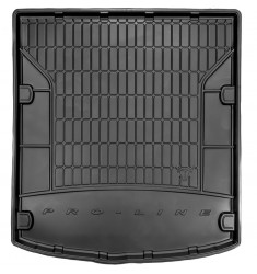 Multifunctionele Rubber kofferbakmat Audi A6 C7 Sedan 2011-2018