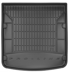Multifunctionele Rubber kofferbakmat Audi A5 Coupé (Liftback) 2007-2015
