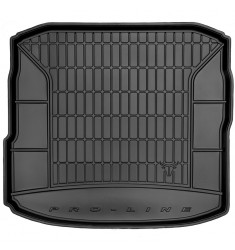 Multifunctionele Rubber kofferbakmat Audi A3 III 8V Sedan vanaf 2013