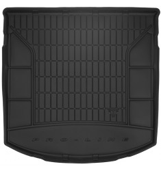 Multifunctionele Rubber kofferbakmat Volkswagen Touran I 2003-2010