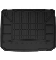 Multifunctionele Rubber kofferbakmat Jeep Renegade hoge vloer kofferbak vanaf 2014