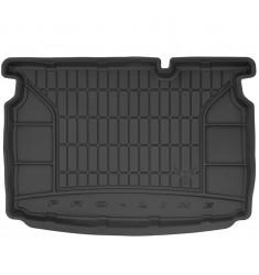 Multifunctionele Rubber kofferbakmat Ford EcoSport II lage vloer met repair kit vanaf 2017
