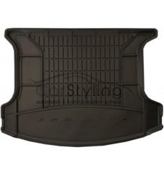 Multifunctionele rubber kofferbakmat | Nissan Qashgai +2 7-zits 2008-2015