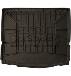 Multifunctionele rubber kofferbakmat | Ford S-Max 5-zits 2015-heden