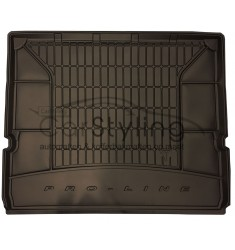 Multifunctionele rubber kofferbakmat | Ford S-Max 5-zits 2006-2015