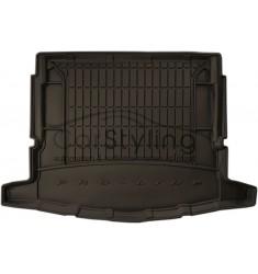 Multifunctionele rubber kofferbakmat | Nissan X-Trail III 5-zits lage vloer vanaf 2013