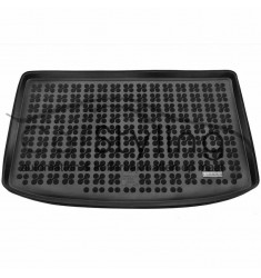 Pasvorm Rubber kofferbakmat Hyundai ix-20 lagere vloer kofferbakmat 2010-heden