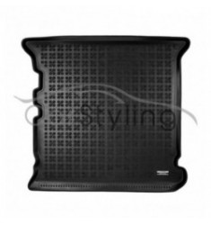 Pasvorm Rubber kofferbakmat Ford Galaxy 1995-2006