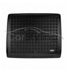 Pasvorm Rubber kofferbakmat Ford S-Max 7-zits 2006-2015