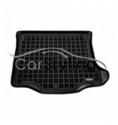 Pasvorm Rubber kofferbakmat Mazda 3 Sedan 2003-2009