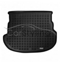 Pasvorm Rubber kofferbakmat Mazda 6 Sedan 2002-2008