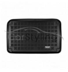 Pasvorm Rubber kofferbakmat Mercedes A-Klasse W168/W169 1997-2012
