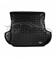 Pasvorm Rubber kofferbakmat Peugeot 4007 2008-2012