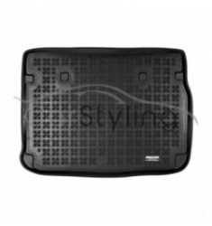 Pasvorm Rubber kofferbakmat Renault Scenic 2003-2009