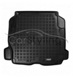 Pasvorm Rubber kofferbakmat Volvo S60 Sedan 2001-2010