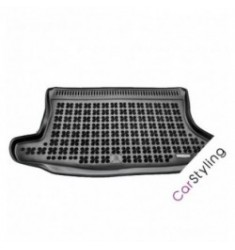 Pasvorm Rubber kofferbakmat Ford Fusion 2002-heden