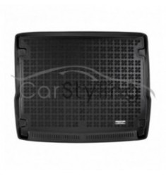 Pasvorm Rubber kofferbakmat Ford Focus II Station 2005-2011
