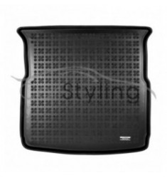 Pasvorm Rubber kofferbakmat Ford S-max 5-zits 2006-2015