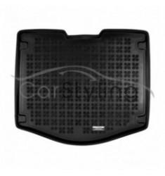 Pasvorm Rubber kofferbakmat Ford Focus C-max met uitsparing toolset 2010-heden