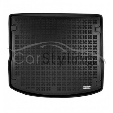Pasvorm Rubber kofferbakmat Ford Focus Station 2011-heden