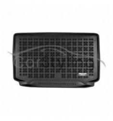 Pasvorm Rubber kofferbakmat Ford B-max hogere vloer kofferbakmat 2012-heden