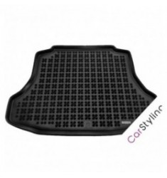 Pasvorm Rubber kofferbakmat Honda Civic Sedan 2006-2011