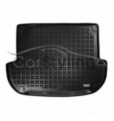 Pasvorm Rubber kofferbakmat Hyundai Santa Fe 5-zits 2006-2012