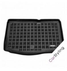 Pasvorm Rubber kofferbakmat Hyundai i20 Comfort/Premium lagere vloer kofferbak 2014-heden
