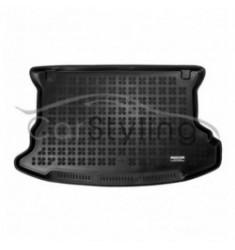 Pasvorm Rubber kofferbakmat Kia Sportage 2004-2010
