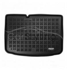 Pasvorm Rubber kofferbakmat Skoda Fabia III Hatchback 2014-heden